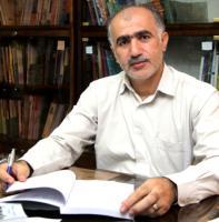 امیرحسین متینی عضو گروه داوری عمران نهمین جشنواره کتابهای آموزشی رشد