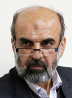 محمدحسین میرباقری،عضو  گروه داوری تفسیر و ترجمه جشنواره دوازدهم