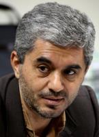 محمدرضا عاقلزاده، عضو  گروه داوری قرآن و سبک زندگی جشنواره دوازدهم