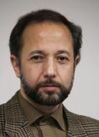 رضا نباتی، عضو  گروه داوری دانستنیها و لطایف قرآنی جشنواره دوازدهم