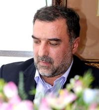علی فرخی، عضو گروه آموزش دانشآموزی