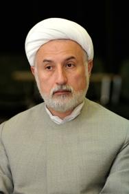 حسین سیدی عضو گروه داوران ادبیات داستانی و قرآن
