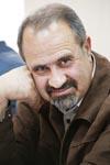 جعفر توزندهجانی، عضو گروه داستان ابتدایی