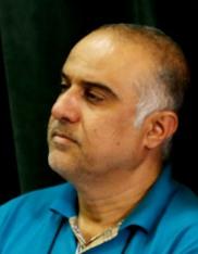 محمدحسن حسینی، داور گروه تفکر و پژوهش، پانزدهمین جشنواره کتاب رشد